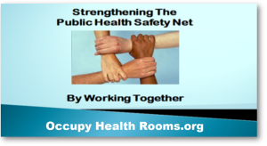 Occupy Healht Rooms